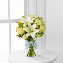 The FTD® Boy-Oh-Boy™ Bouquet